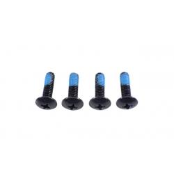 Śruby do Wake'a Calowe Wakeboard Screw (komplet 4 sztuk)
