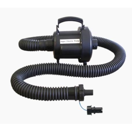 Pompka elektryczna JOBE Superszybka Heavy Duty Pump