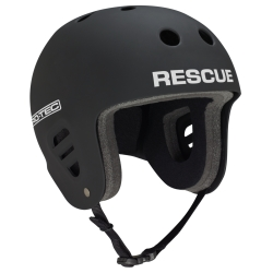 Kask PRO-TEC FullCut RESCUE Black R. XS