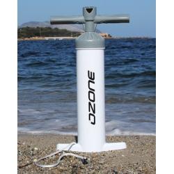 Pompka Ozone z manometrem Max