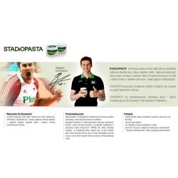 Stadiopasta - ochrona skóry i stawów