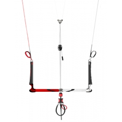Bar Slingshot 2018/ 19 COMPSTICK SENTINEL + leash 17/20m