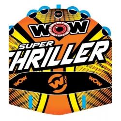 Koło WOW Super Thriller 3p 2018