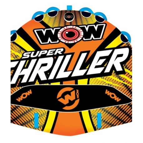 Koło WOW Super Thriller 3p 2018