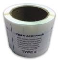 Taśma naprawcza Tear-Aid - Superelastyczna, wytrzymała 1metr