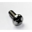 Śruby 12mm do Wake'a M6 Wakeboard Screw (komplet 4 sztuk+podkładki)