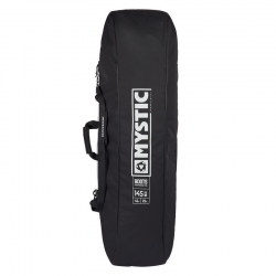 Pokrowiec Mystic Star Boots Black