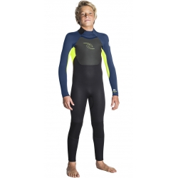 Pianka junior Rip Curl Omega 3/2 B/Zip