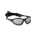 Okulary JOBE Knox Floatable Glasses Black Polaryzacja