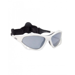 Okulary JOBE Knox Floatable Glasses White UV400