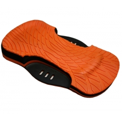 Footpady Infinity Pro Air 2019 orange uniwersalne