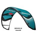 Lawiec Ozone Zephyr V6 17m