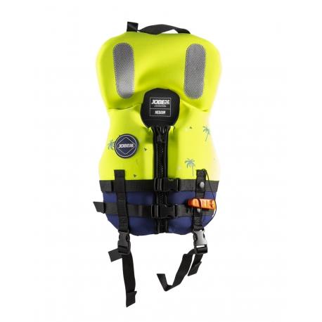 Kamizelka Jobe dziecięca Neoprene Safety Life Vest Kids