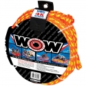 Lina do holowania WOW 4-osoby 60ft Tow Rope