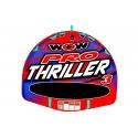 Koło WOW Super Thriller Pro 3p / 3 osobowe
