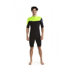Pianka Jobe Perth Shorty 3/2mm Wetsuit Men