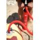 Pompka SUP Liquid Air V2 Double Action z manometrem (2021)