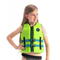 Kamizelka Jobe Dziecięca Neoprene Life Vest Kids
