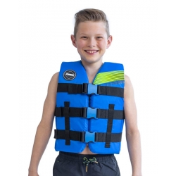 Kamizelka Jobe dziecięca Nylon Life Vest Kids