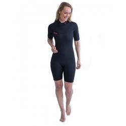 Pianka Jobe Savannah Shorty 2mm Wetsuit Women