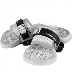 Footpady i footstrapy Cabrinha H1