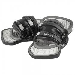 Footpady i footstrapy Cabrinha H20