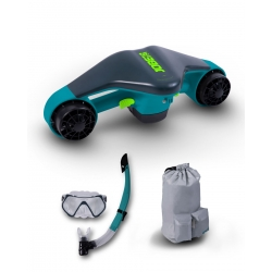 JOBE SKUTER PODWODNY Seascooter With Bag And Snorkel set