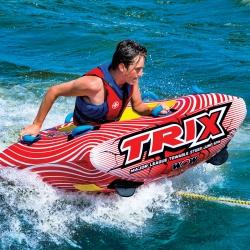 Pływadło WOW TRIX Steerable - Obrotowo i sterowane