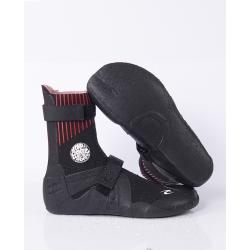 Buty Rip Curl FlashBomb 5mm Narrow H Split Toe Boots Męskie